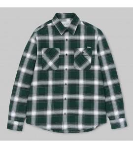 Camisa Carhartt Rigg Shirt