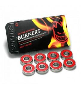 Rodamientos Spitfire Burners bearings
