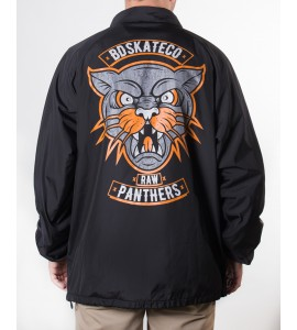 BDSKATECO Jacket  Panther