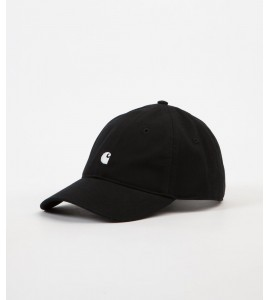 Gorra CARHARTT MADISON black