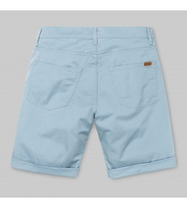 Pantalón corto Carhartt Chalk short dusty blue