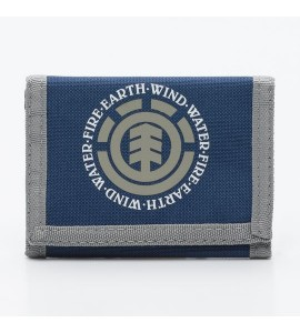 ELEMENT cartera ELEMENTAL d.denim
