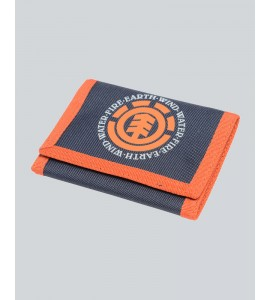 ELEMENT cartera ELEMENTAL orange