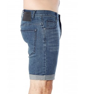 GLOBE goodstock Short denim