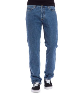 Pantalones Texas Pant Blue stone washed