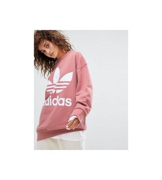 Sueño áspero tenis Camino  sudadera adidas rosa y gris - 79% descuento - www.vantravel.com.ar