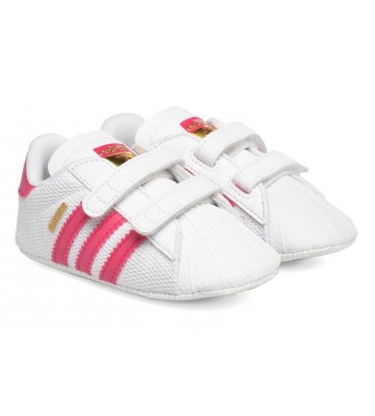 86fc7af2f3cdf Bebe Adidas Bebe Zapatillas Zapatillas Zapatillas Adidas Superstar Rosas Superstar  Bebe Adidas Rosas Superstar Zapatillas Rosas