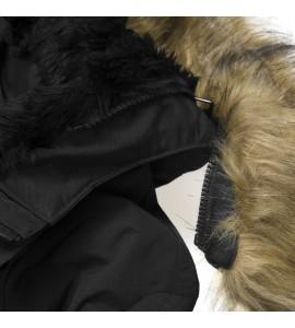 Carhartt Cazadora Chica Anchorage Black