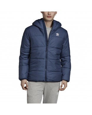 ADIDAS JACKET PADDED NAVY