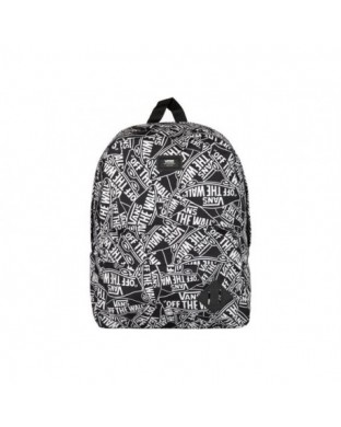 MOCHILA VANS OLD SKOOL III BACKPACK LOGO