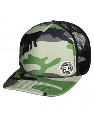 CAP DC BALDERSON CAMO