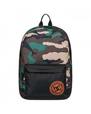 BACKPACK DC BACKSIDER CB CAMO