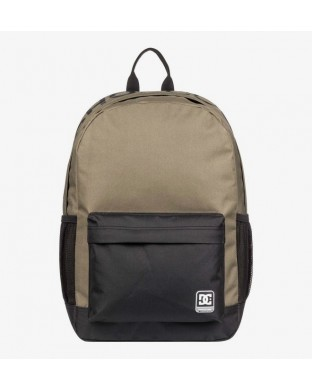 BACKPACK DC BACKSIDER CB GREEN