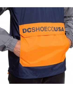 Camiseta DC Reverser
