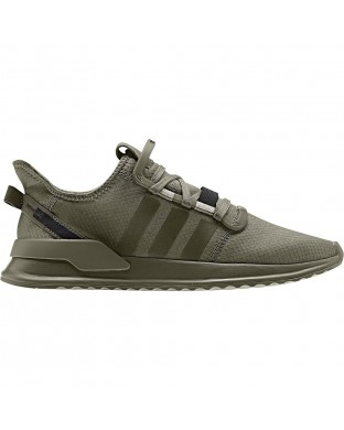 ZAPATILLAS ADIDAS U_PATH RUN CAQUI