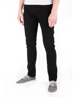 CARAHRTT REBEL PANT BLACK