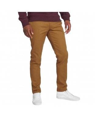 PANT DICKIES SLIM FIT WORK CAMEL