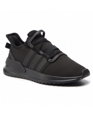 ZAPATILLAS ADIDAS U_PATH RUN NEGRO
