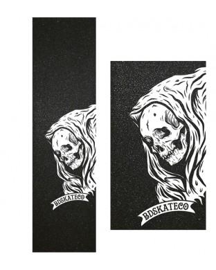 Lija BDSKATECO  The Reaper PRINT griptape