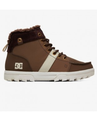 BOTAS DC WOODLAND MARRON