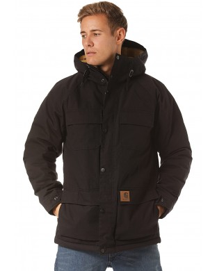 CARHARTT MENTLEY BLACK