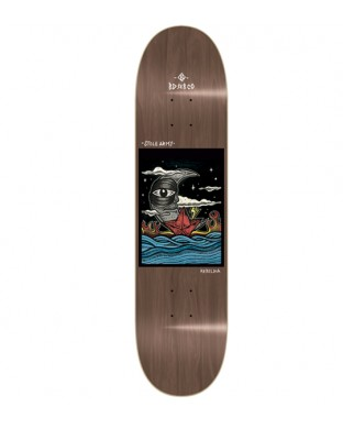 Tabla BDSKATECO Stole Army II model. Reveldia Brown