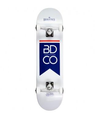 BDSKATECO skate complete Insignia model8.0