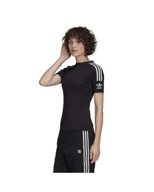 CAMISETA ADIDAS TIGHT TEE NEGRA