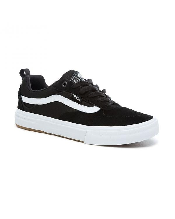 ZAPATILLAS VANS KYLE WALKER NEGRO