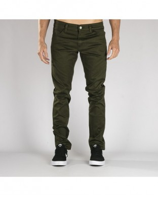 CARHARTT REBEL PANT GREEN