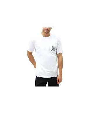 CAMISETA DICKIES TARRYTOWN BLANCA