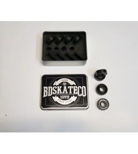 Juego Rodamientos BD SILVER Bearing Metal Box