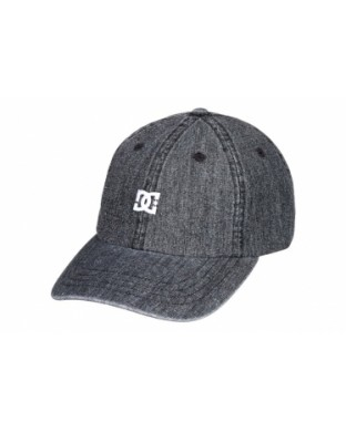 GORRA DC UNCE FREED 2 GRIS