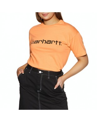 Camiseta Carhartt chica Carrie paperwork
