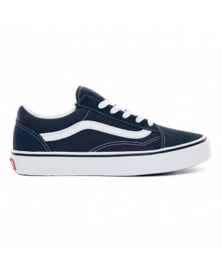 ZAPATILLAS VANS OLD SKOOL INDIA INK AZUL