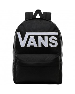 MOCHILA VANS OLD SKOOL III BACKPACK NEGRA