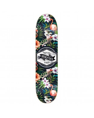 BD DECK TROPICAL FLAMENGO