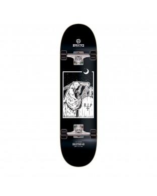 Skate Complete BDSKATECO brand. Colectivo 49