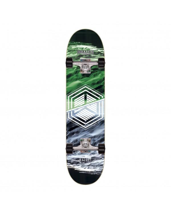 Skate Complete BDSKATECO brand - Nature Water